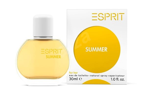 Esprit Summer for Her, edt 30ml