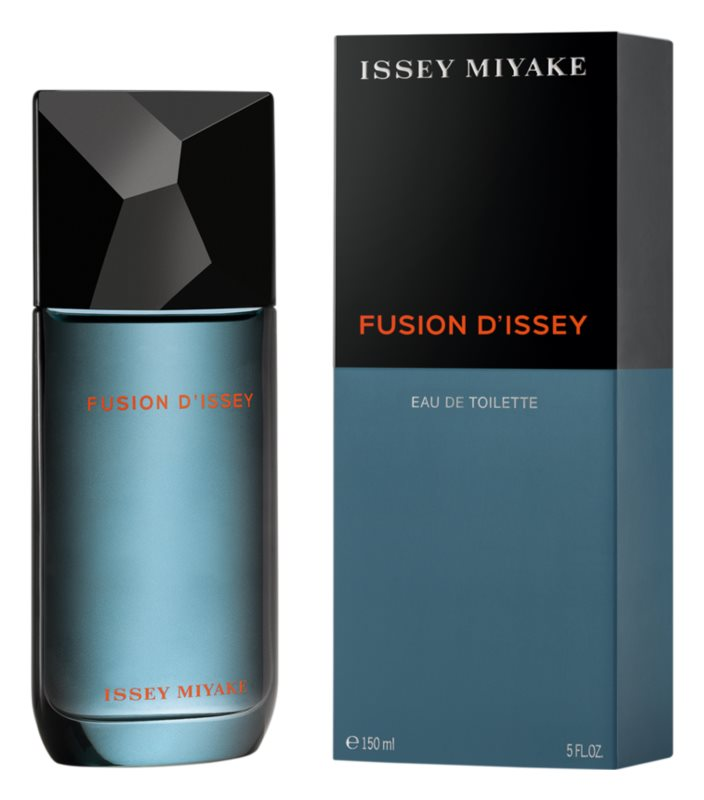 Issey Miyake Fusion d'Issey (M)
