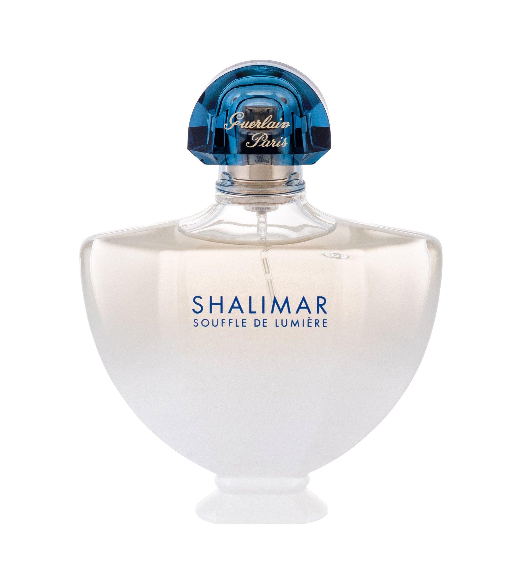 Guerlain Shalimar Souffle de Lumiere, Parfumovaná voda 50ml