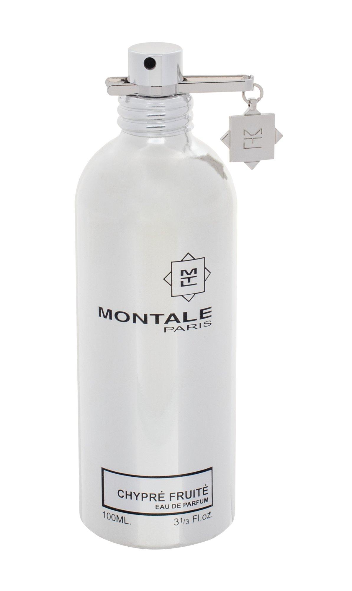 Montale Paris Chypré - Fruité (U)