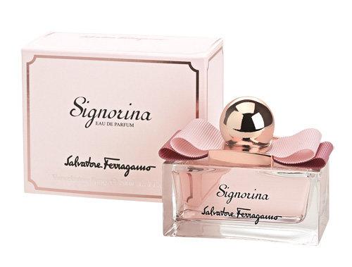 Salvatore Ferragamo Signorina, Parfumovaná voda 20ml