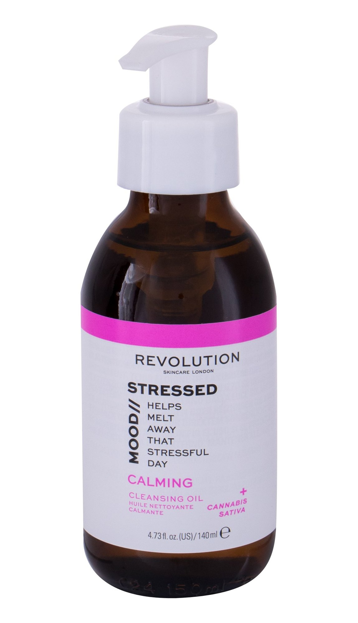 Revolution Skincare Stressed Mood Calming (W)