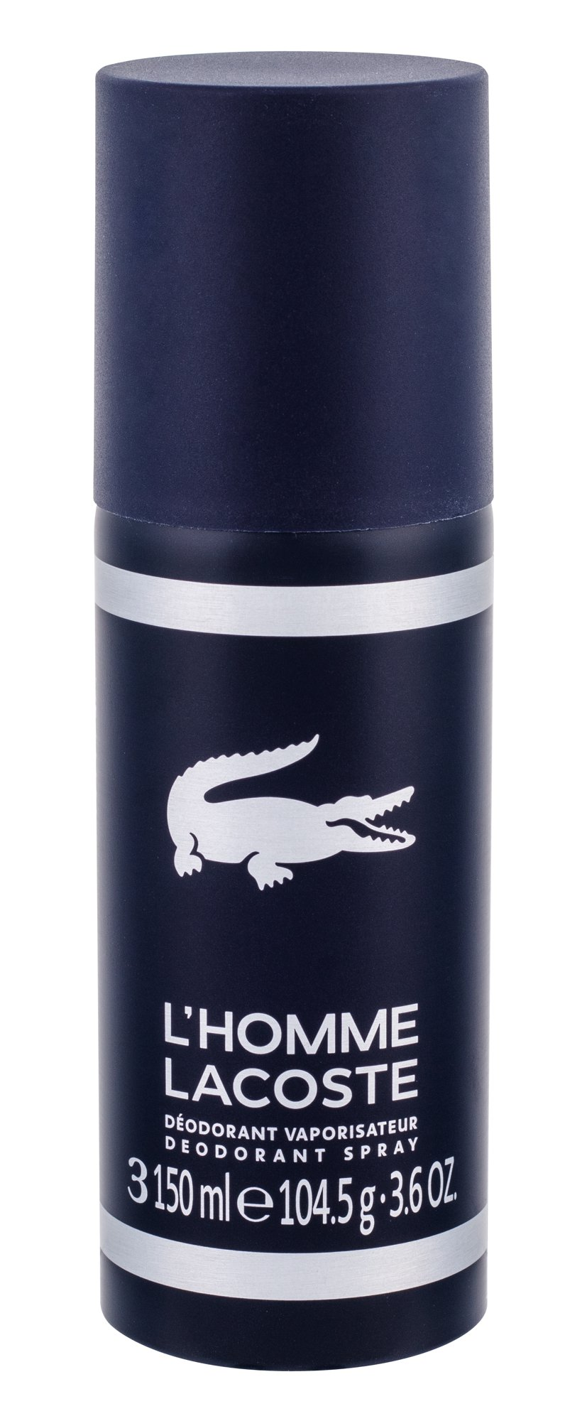 Lacoste L´Homme Lacoste, Deodorant 150ml