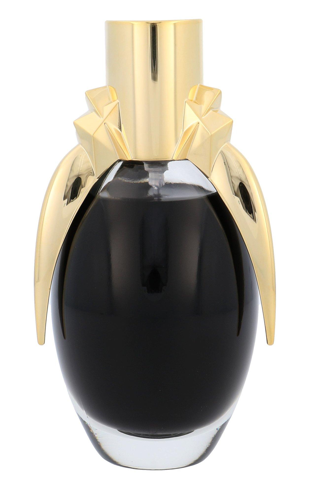 Lady Gaga Fame, Vzorka vône