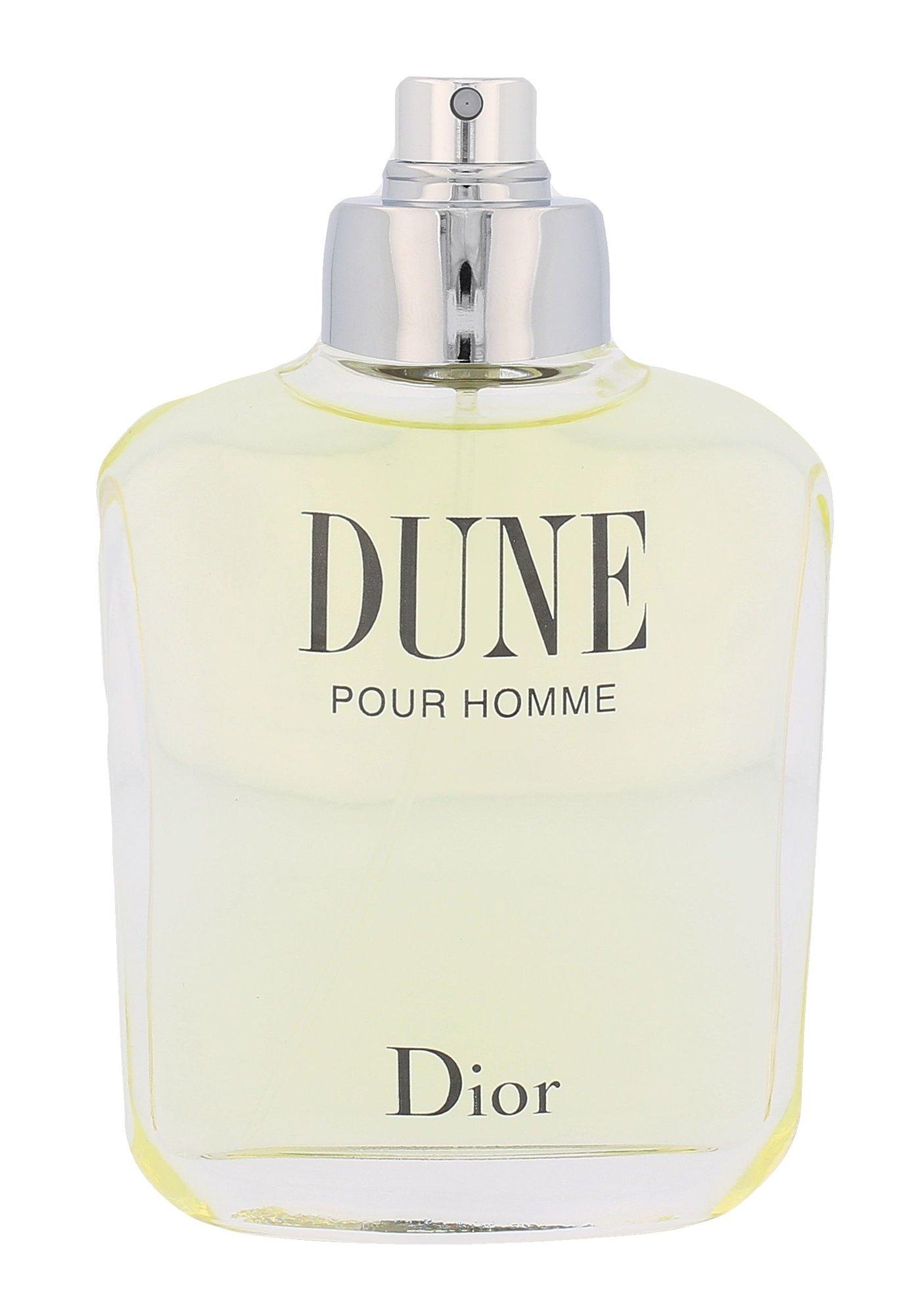 Christian Dior Dune Pour Homme, Toaletná voda 100ml, Tester