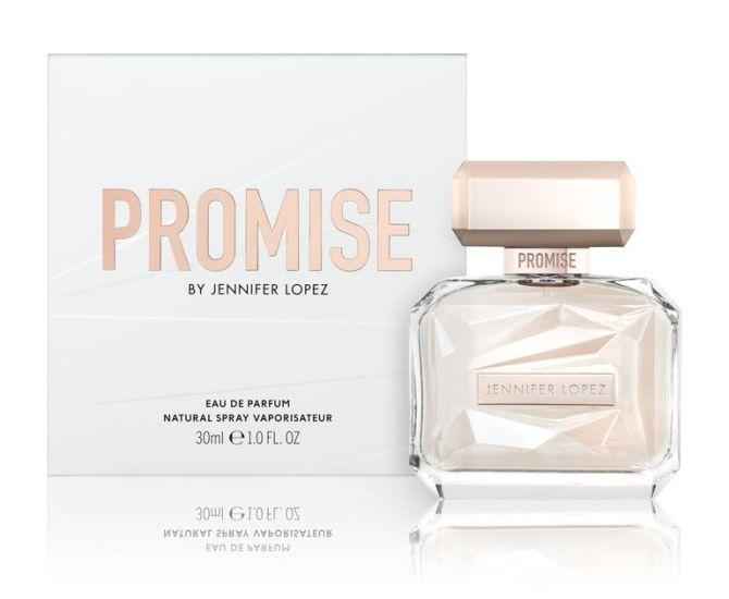 Jennifer Lopez Promise (W)