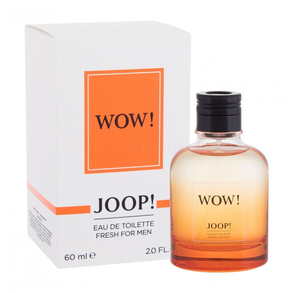 JOOP! Wow Fresh for Men, edt 60ml