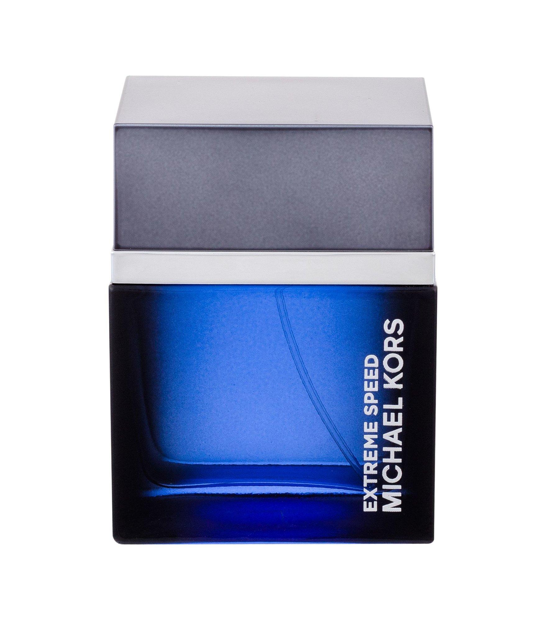 Michael Kors Extreme Speed, Toaletná voda 120ml - Tester