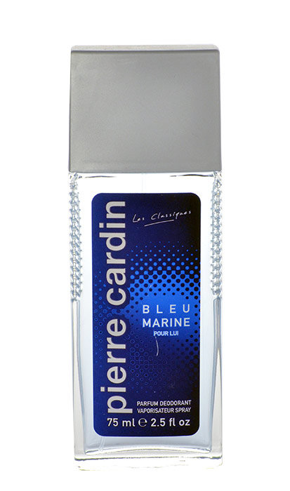 Pierre Cardin Bleu Marine Pour Lui, Üveges dezodor 75ml