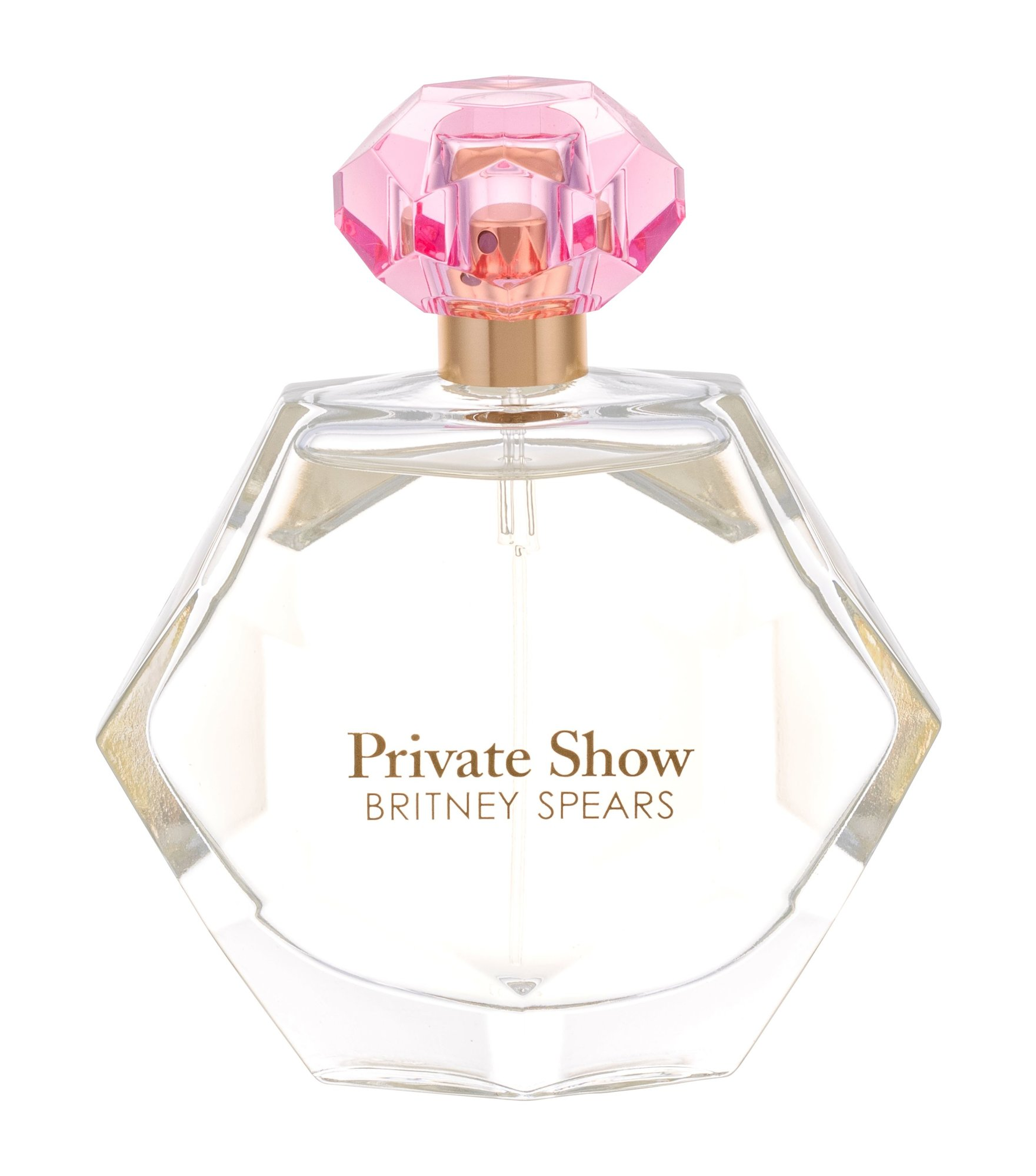Britney Spears Private Show, Parfumovaná voda 100ml - Tester