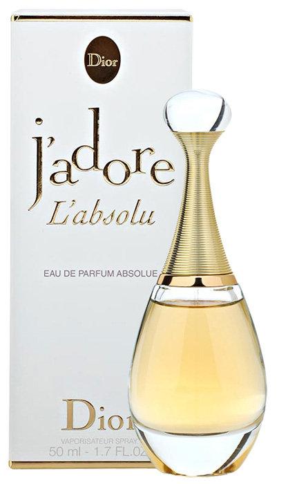 Christian Dior J´adore L´Absolu, Parfumovaná voda 50ml