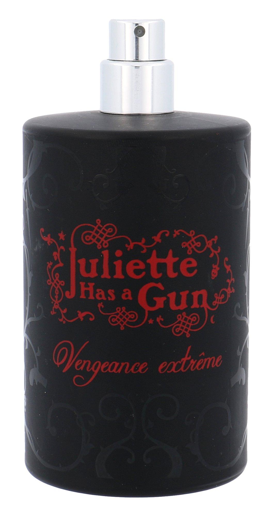 Juliette Has A Gun Vengeance Extreme, edp 100ml, Teszter