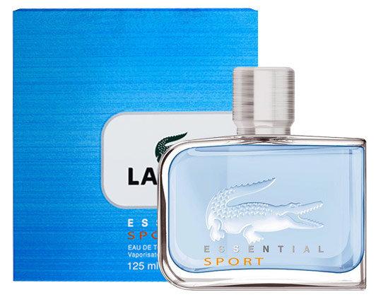 Lacoste Essential Sport, Toaletní voda 125ml, Tester