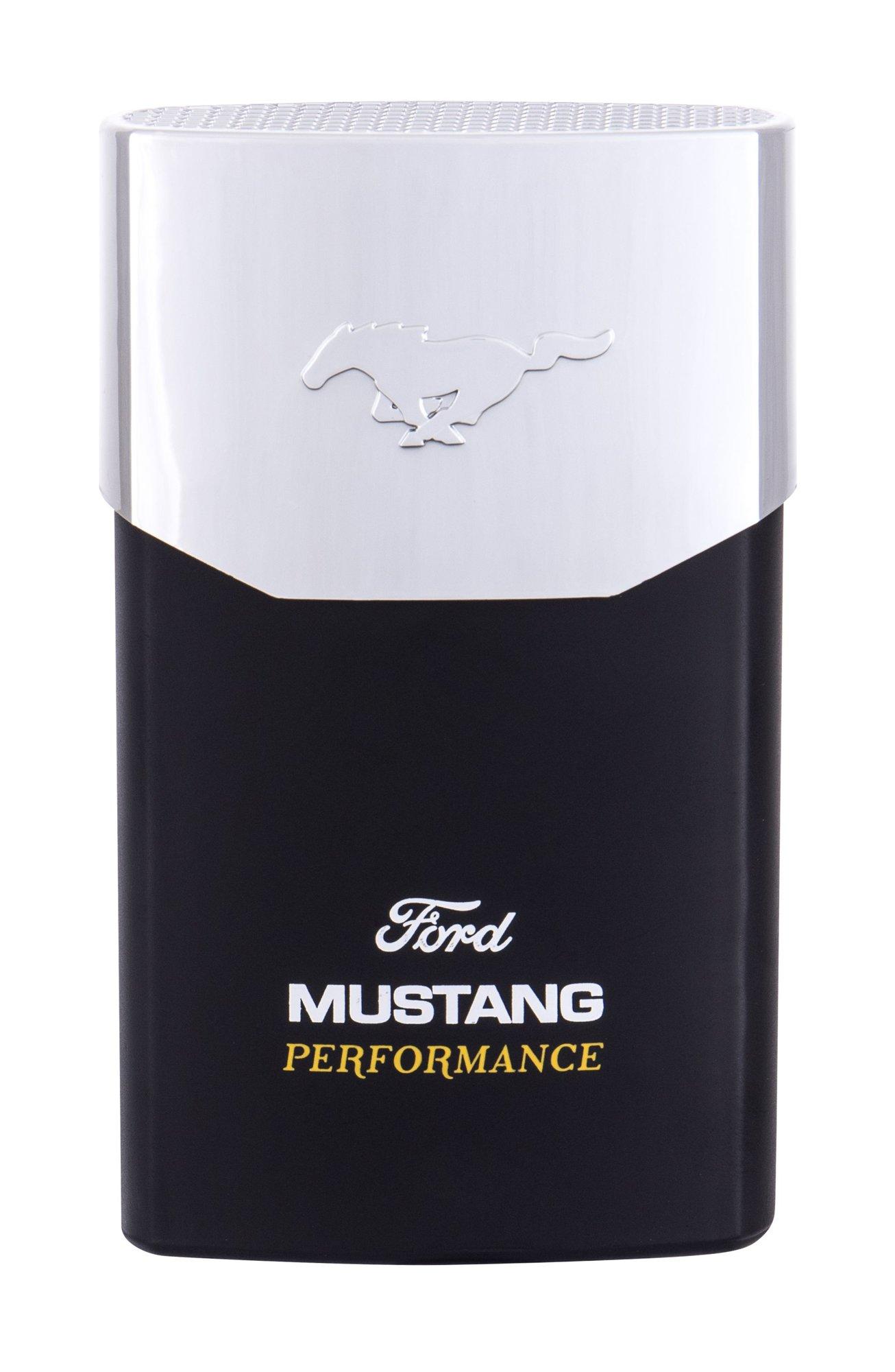Ford Mustang Performance, Toaletná voda 50ml