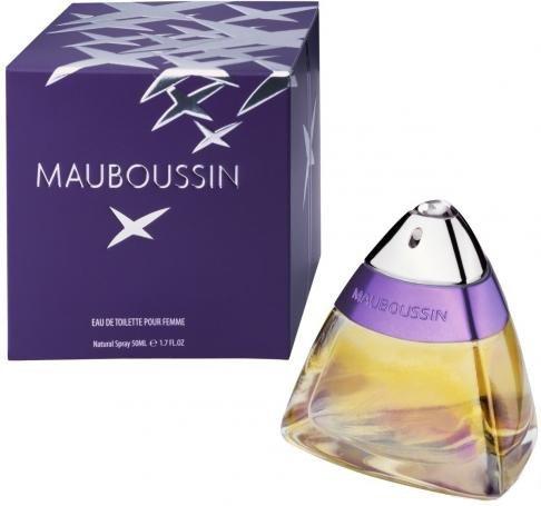 Mauboussin Mauboussin, Toaletná voda 30ml