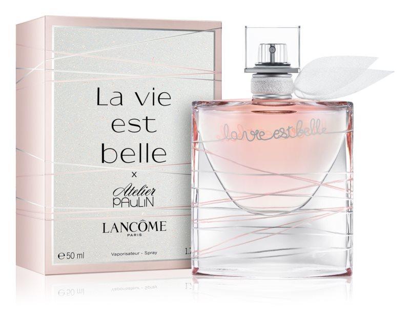 Lancôme La Vie Est Belle x Atelier Paulin, edp 50ml
