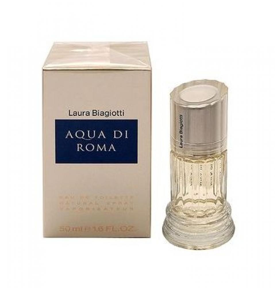 Laura Biagiotti Aqua di Roma, edt 50ml