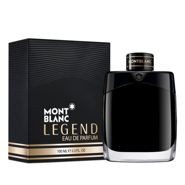 Mont Blanc Legend Eau de Parfum (M)
