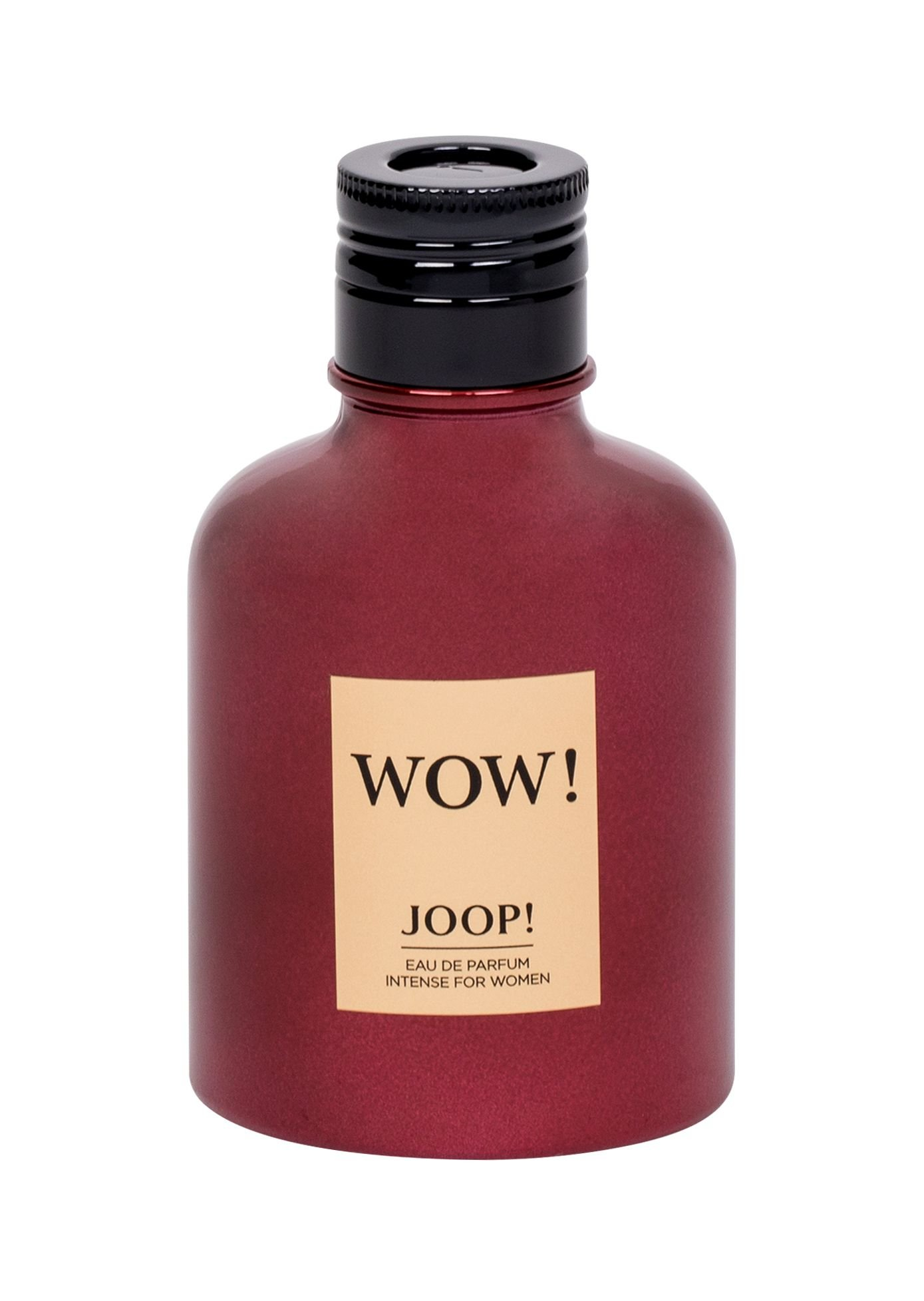 JOOP! Wow Intense, edp 60ml - For Women