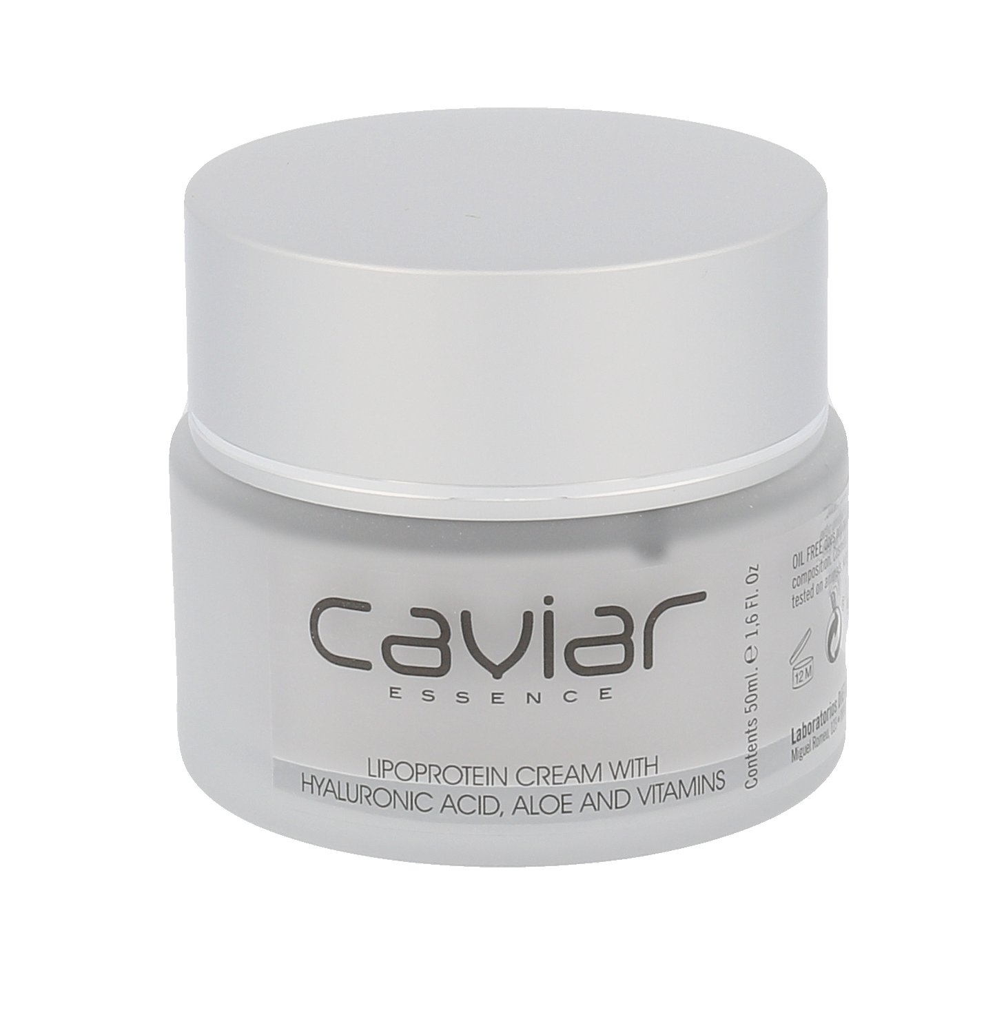Diet Esthetic Caviar, Denný arcápoló cream 50ml