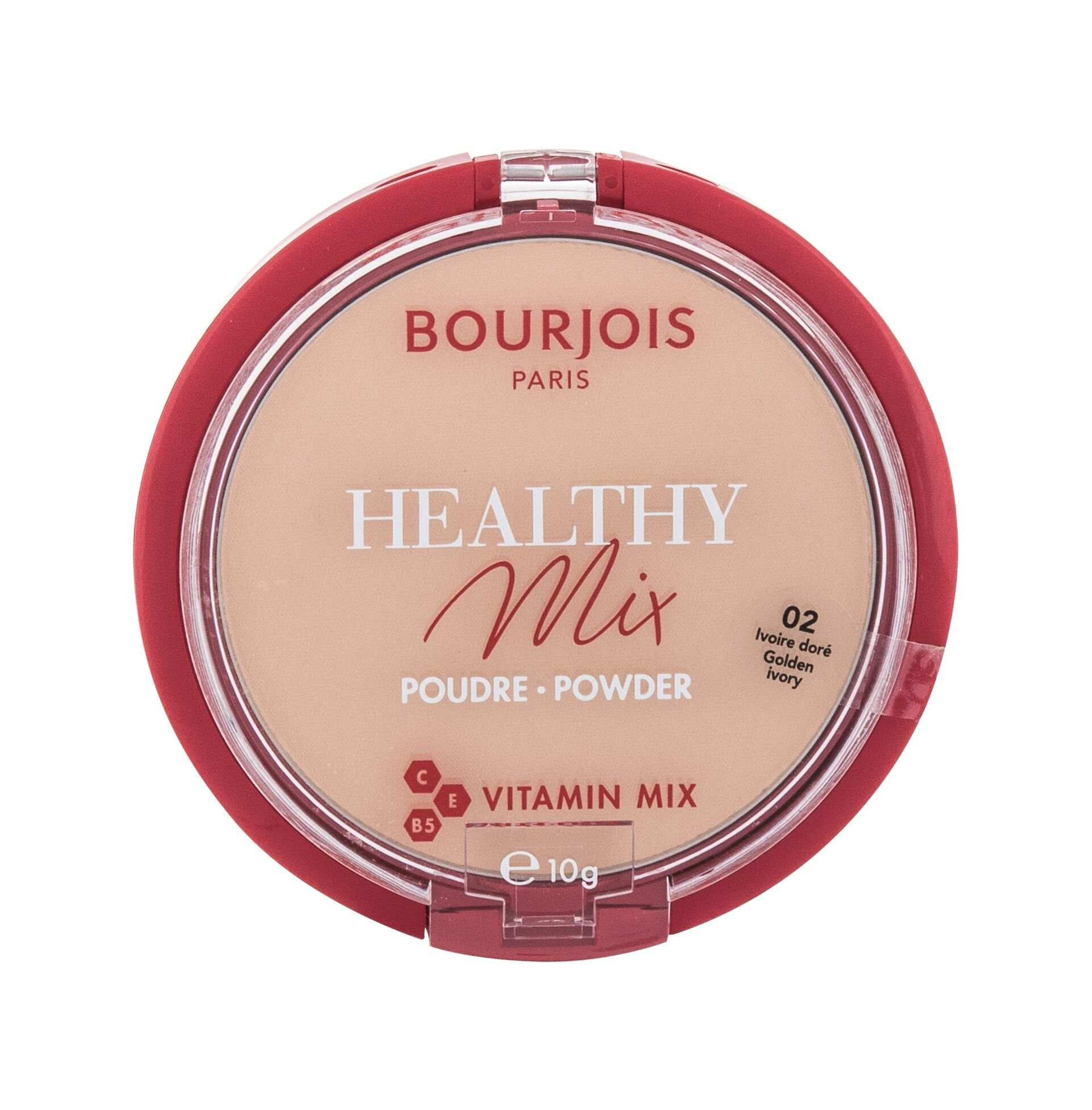 BOURJOIS Paris Healthy Mix (W)