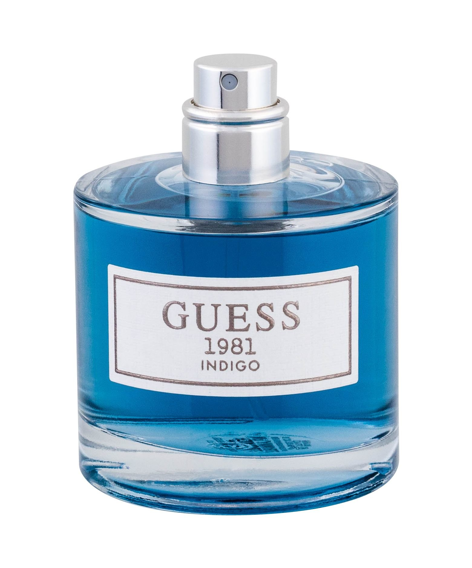 GUESS Guess 1981 Indigo For Men, edt 50ml, Teszter