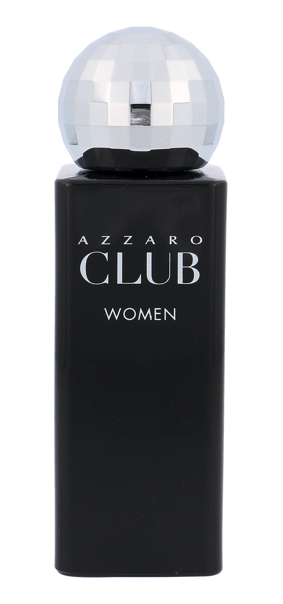 Azzaro Club Women, edt 75ml