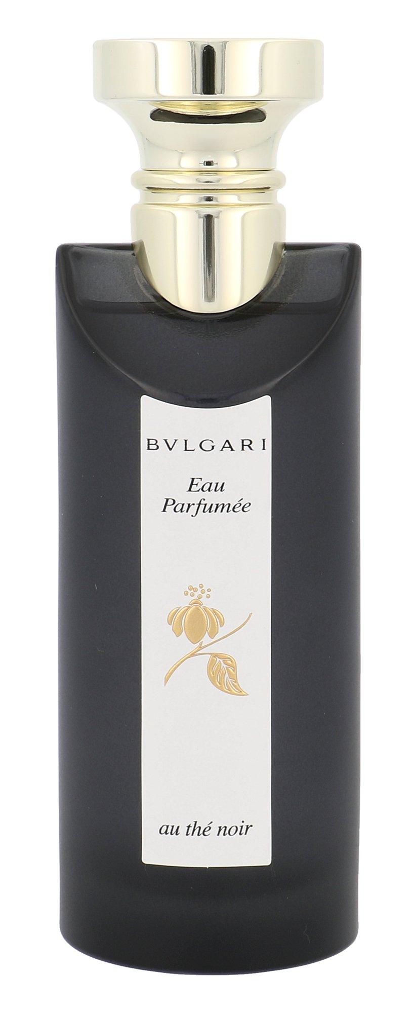 Bvlgari Eau Parfumée au Thé Noir, Kolínska voda 75ml