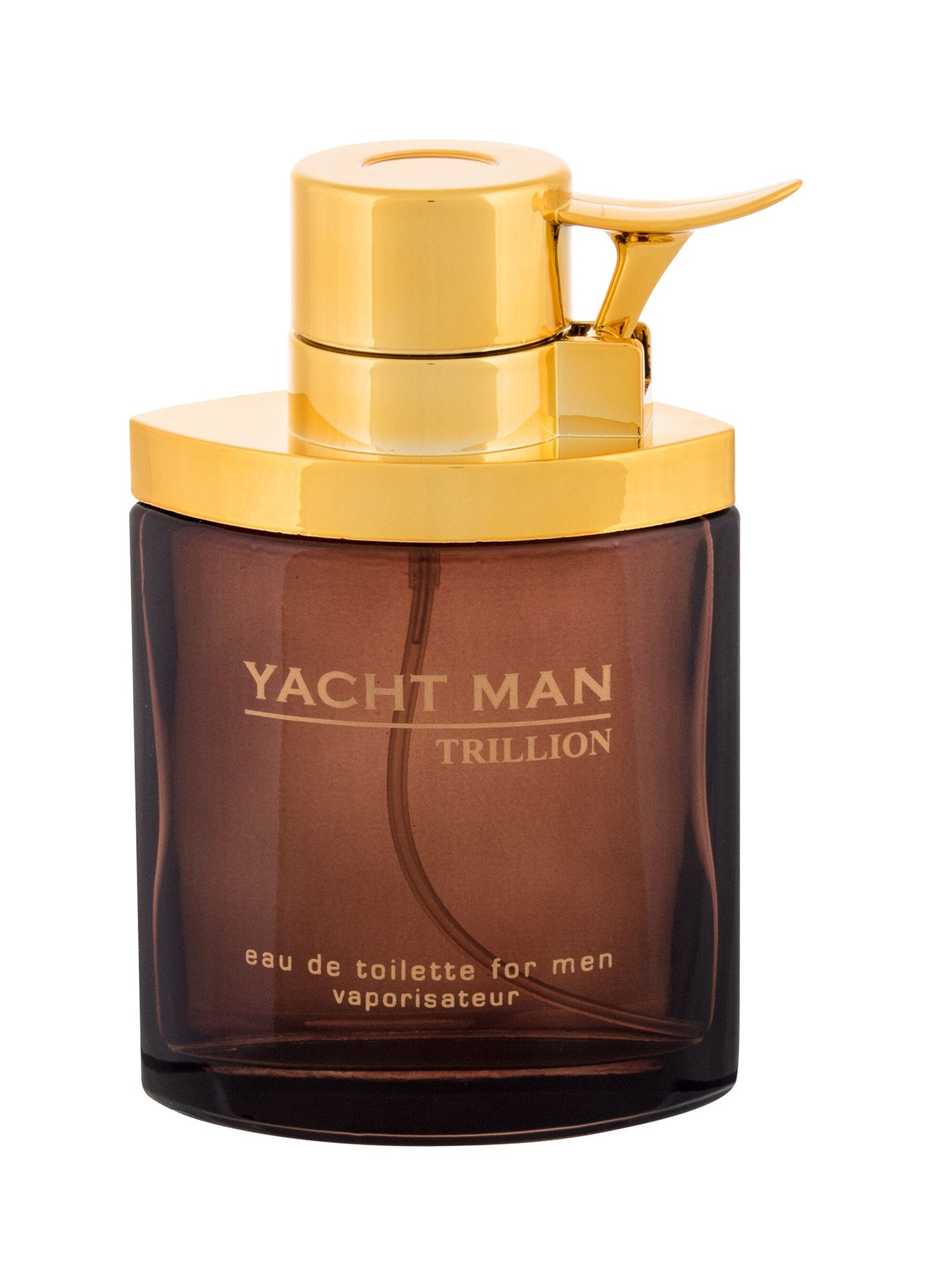 Myrurgia Yacht Man Trillion, edt 100ml