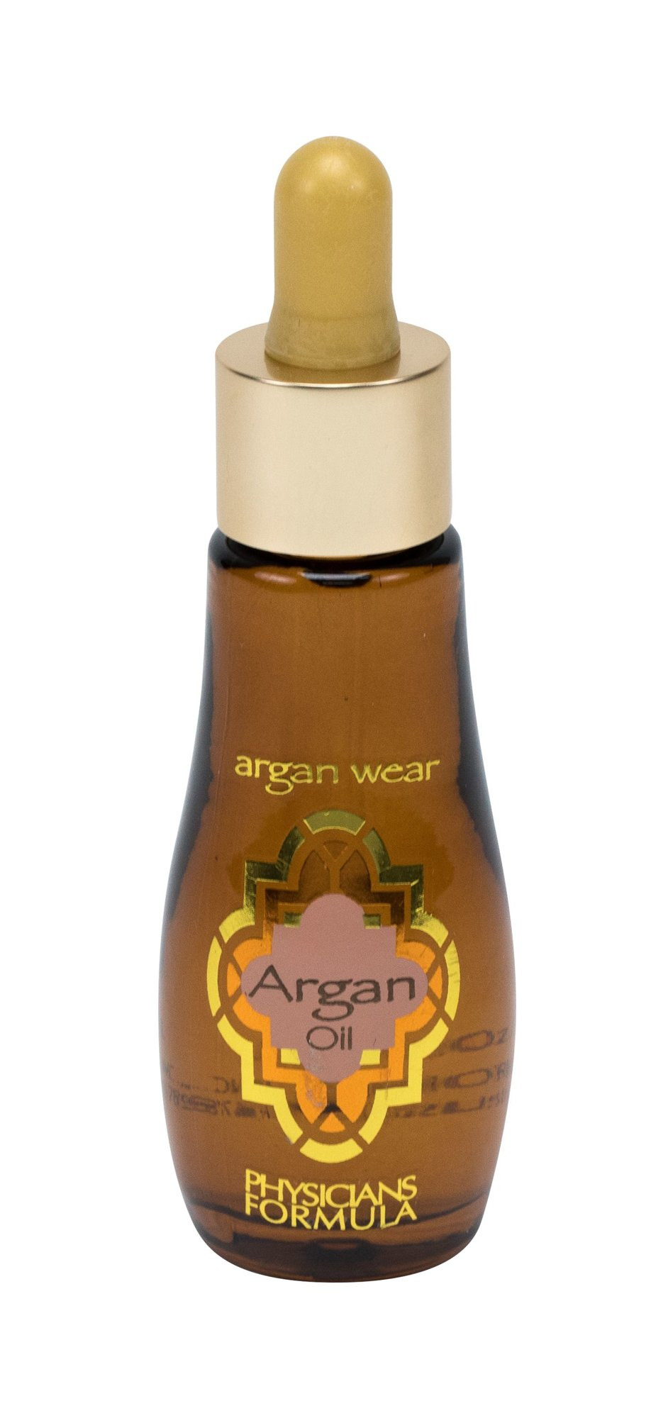 Physicians Formula Argan Wear Ultra-Nourishing Argan Oil, Testápoló olaj 30ml