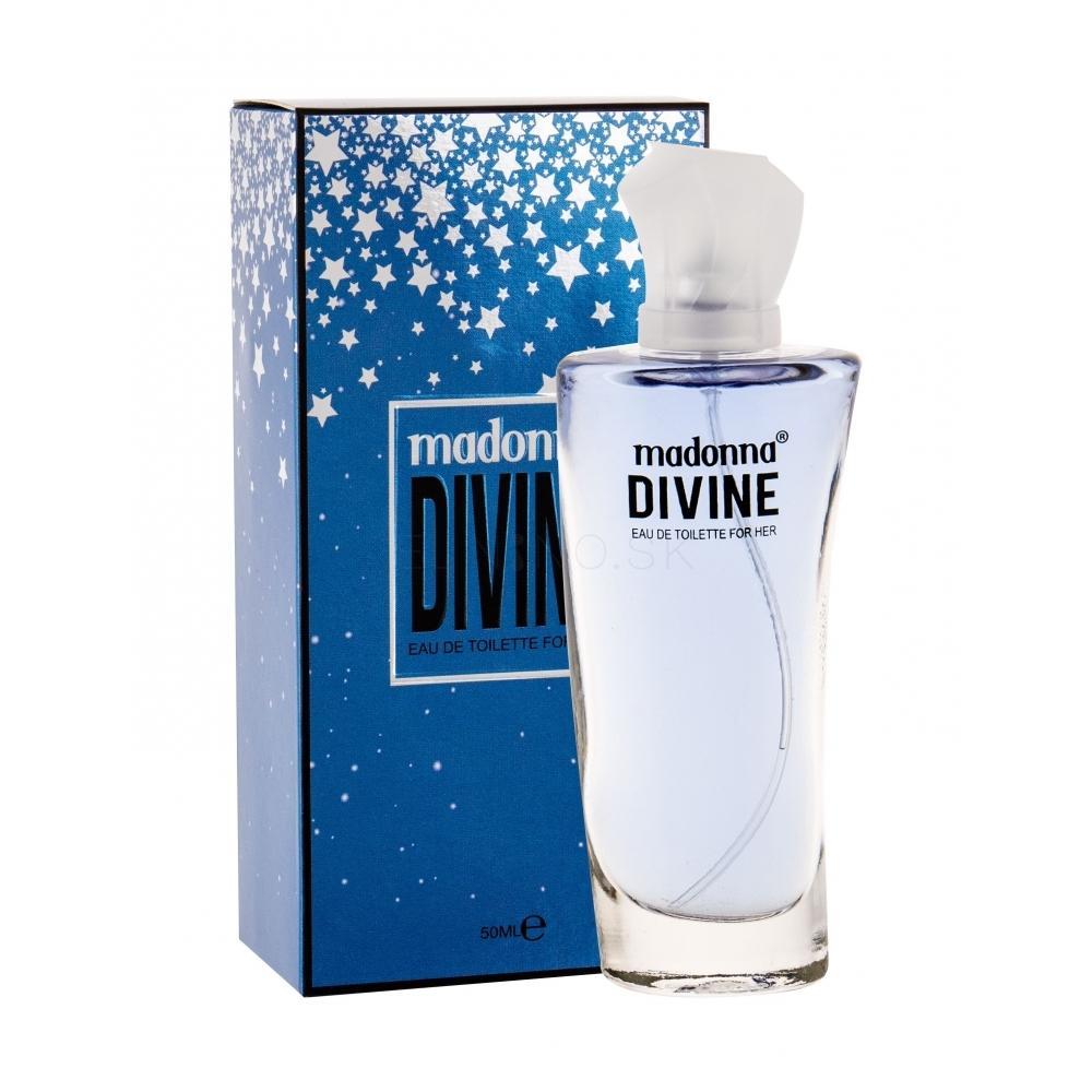 Madonna Divine, edt 50ml