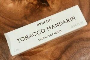 BYREDO Tobacco Mandarin, Illatminta