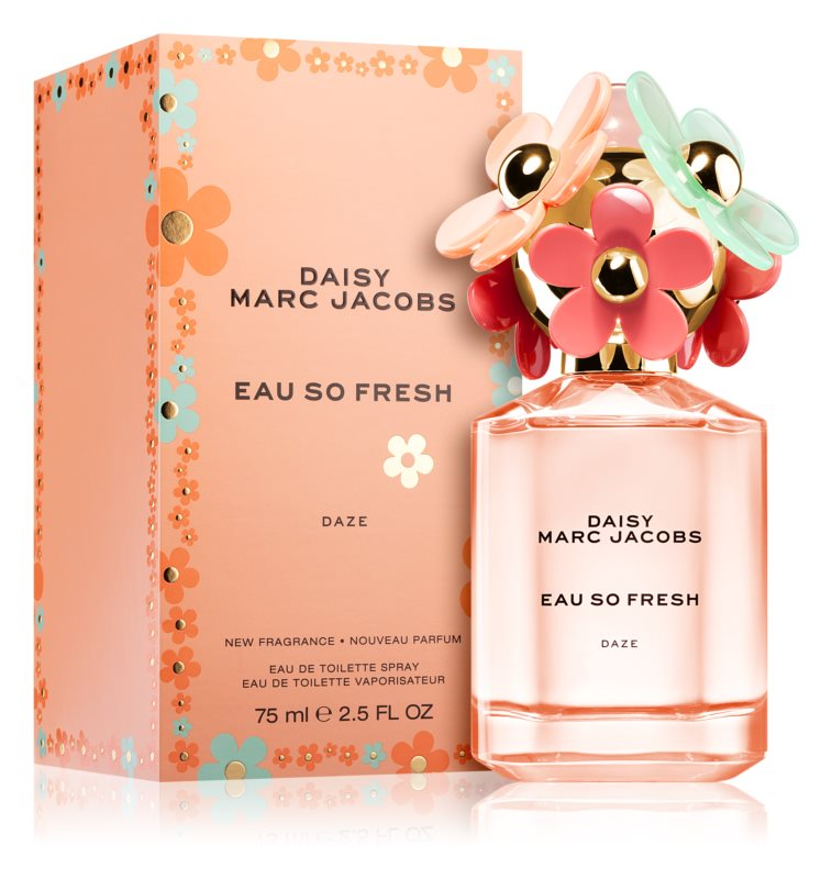 Marc Jacobs Daisy Eau So Fresh Daze, edt 75ml
