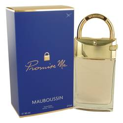 Mauboussin Promise Me, Illatminta