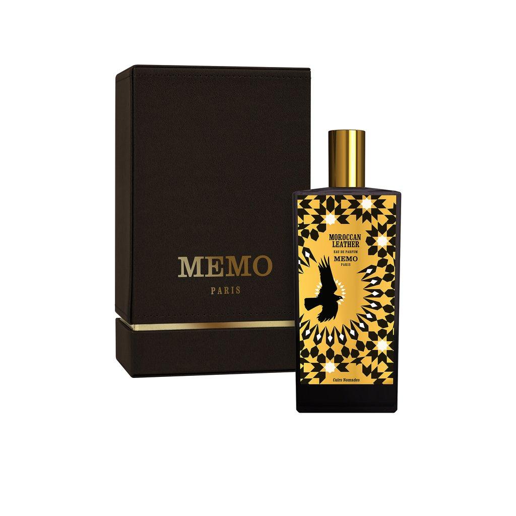 Memo Paris Cuirs Normandes Moroccan Leather (U)