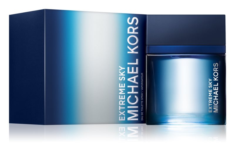 Michael Kors Extreme Sky, edt 70ml