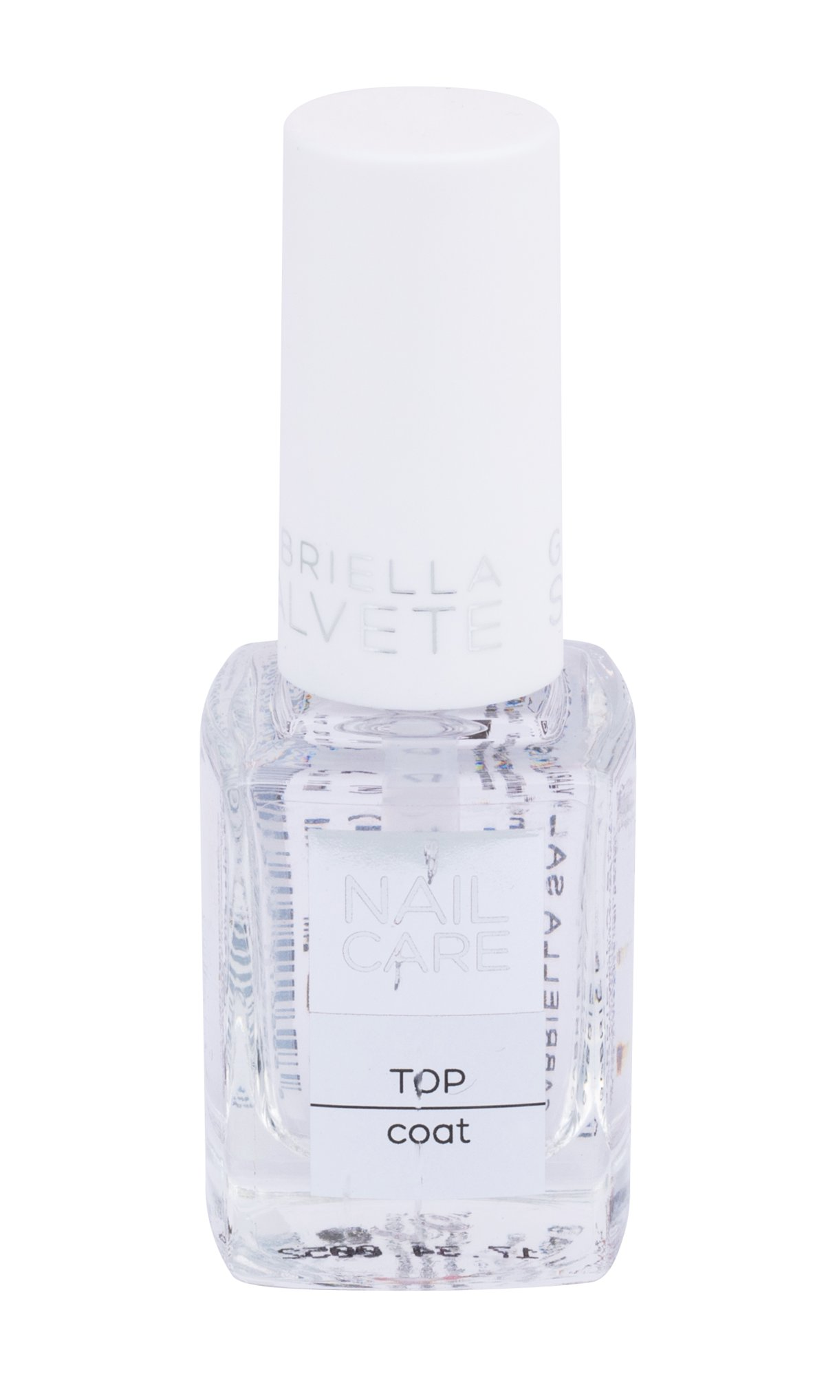 Gabriella Salvete Nail Care Top Coat 02, Körömlakk 11ml