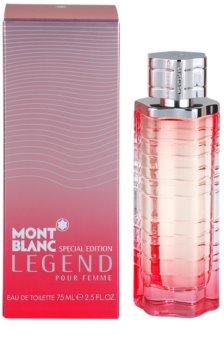 Mont Blanc Legend Pour Femme Special Edition, edt 50ml