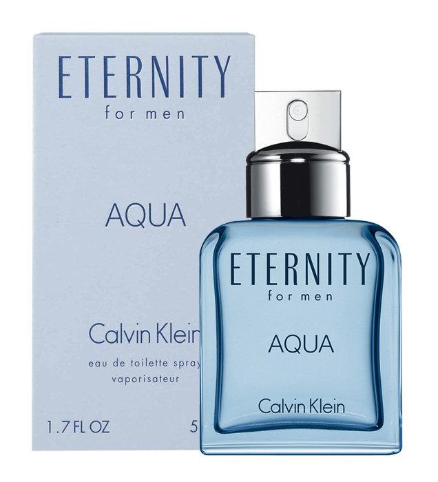 Calvin Klein Eternity Aqua, Toaletná voda 200ml