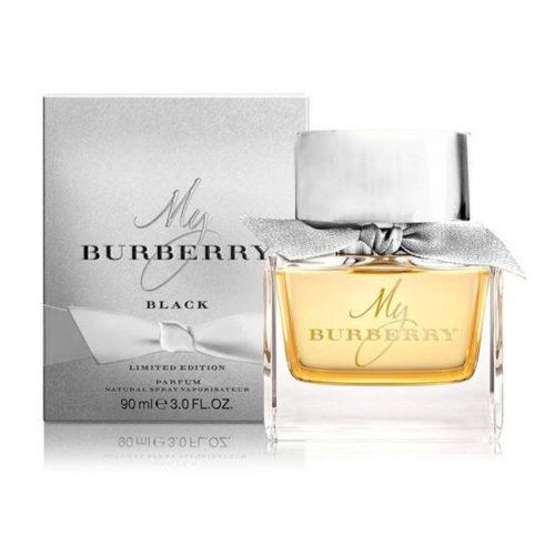 Burberry My Burberry Black Limited Edition, edp 90ml - Teszter