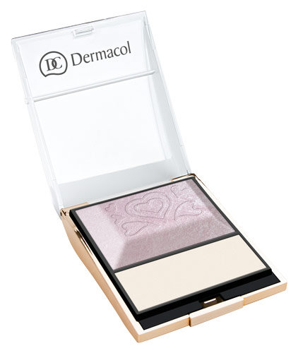 Dermacol Illuminating Palette, Highlighter 9g