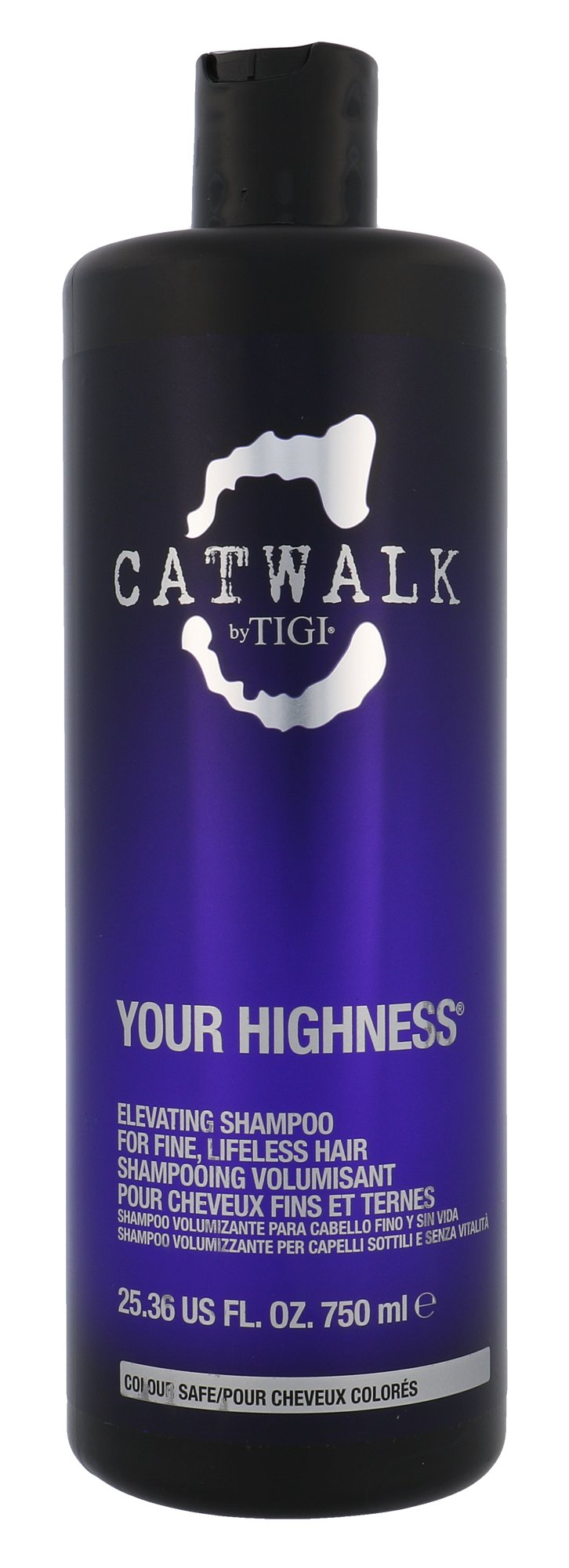 Tigi Catwalk Your Highness, Šampón 750ml