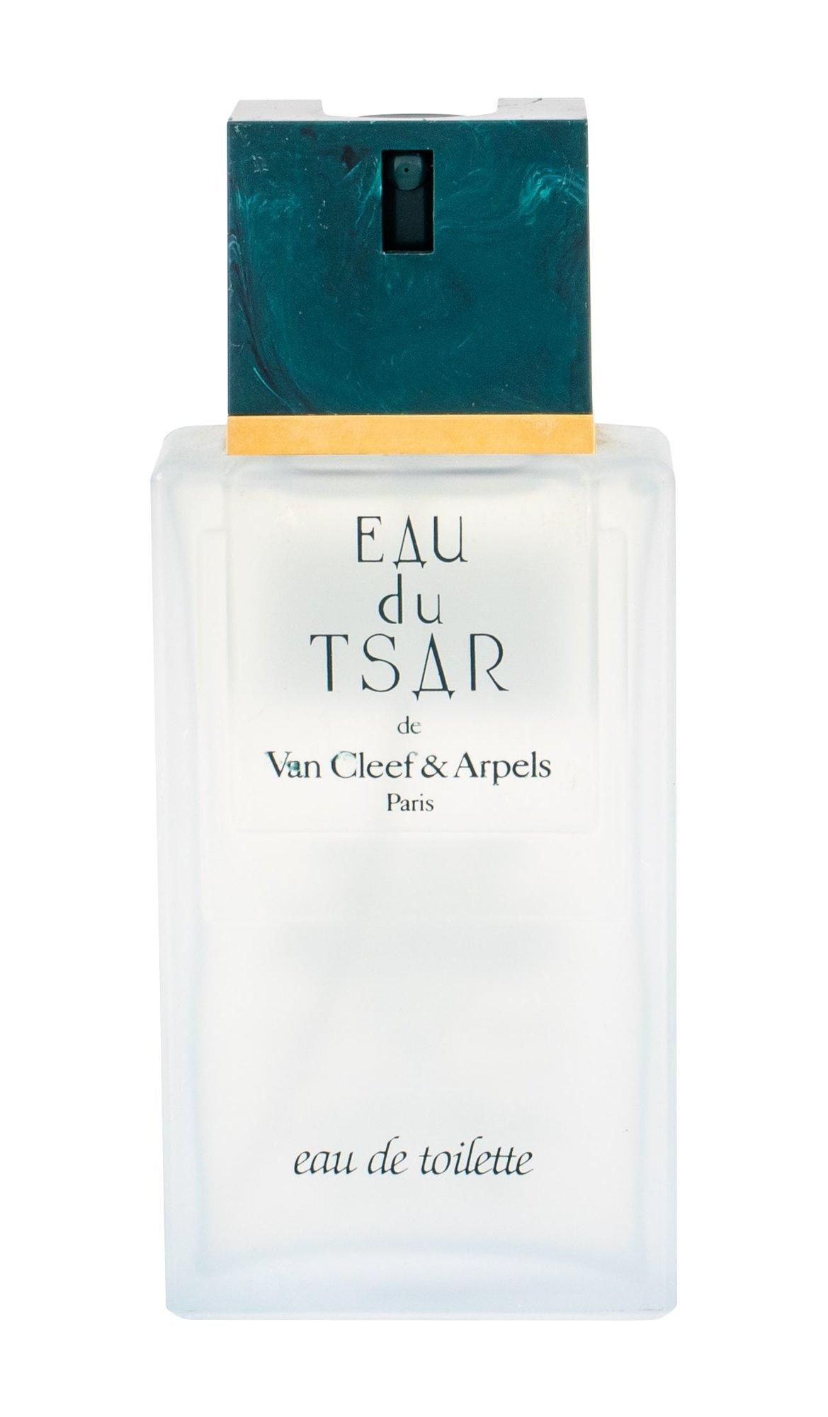 Van Cleef & Arpels Eau du Tsar, edt 50ml