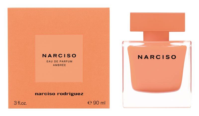 Narciso Rodriguez Narciso Ambrée (W)