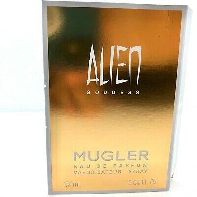 Thierry Mugler Alien Goddess (W)
