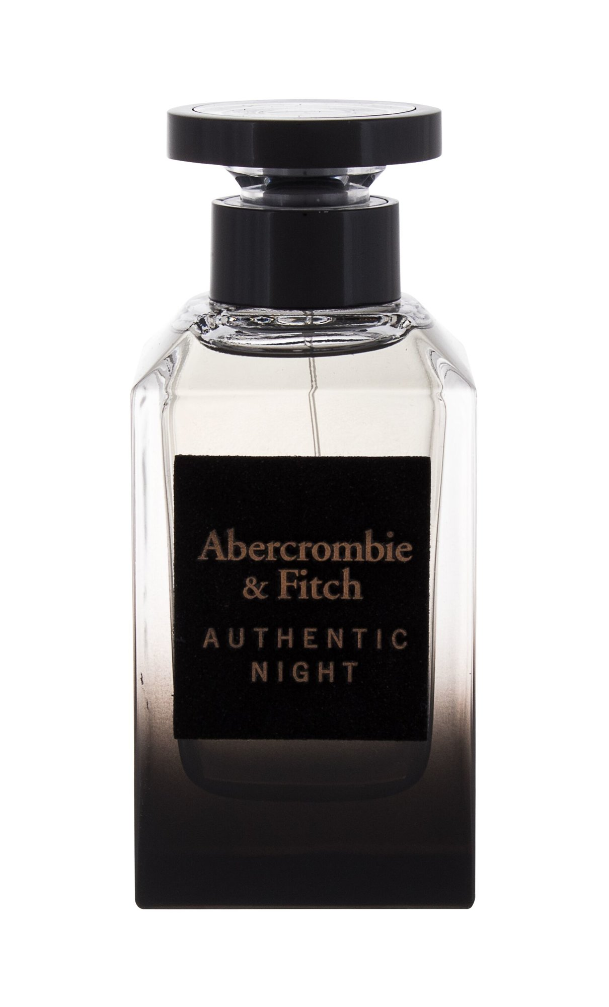 Abercrombie & Fitch Authentic Night, Toaletná voda 100ml