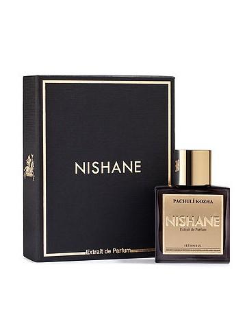 Nishane Pachuli Kozha, Parfumovaný extrakt 50ml