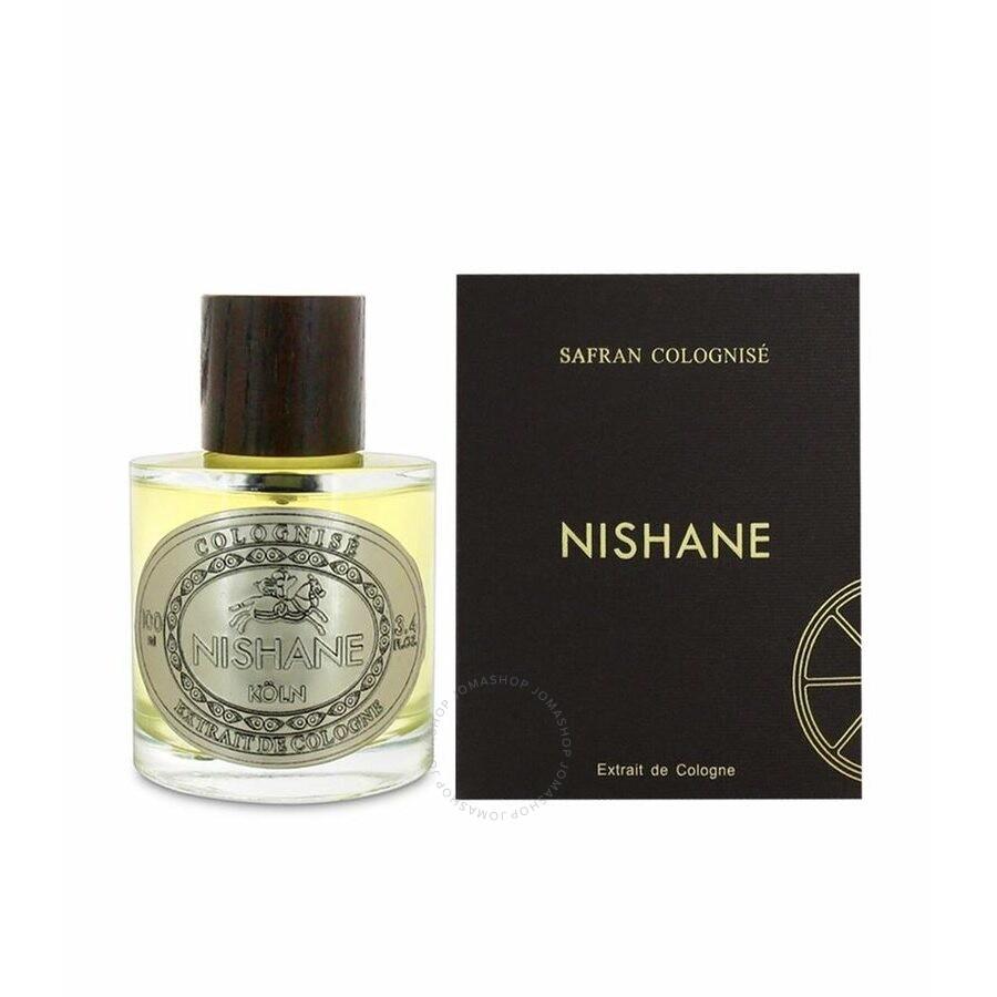 Nishane Safran Colognise, Parfumovaný extrakt 100ml