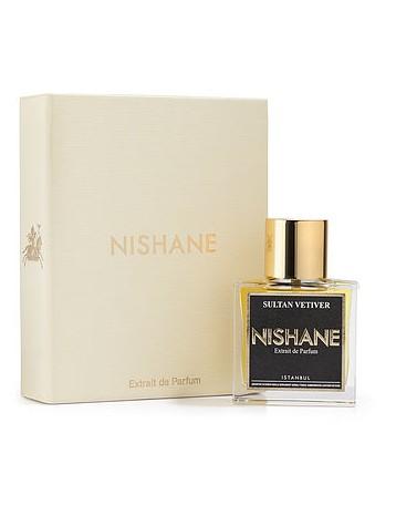 Nishane Sultan Vetiver, Parfumovaný extrakt 50ml