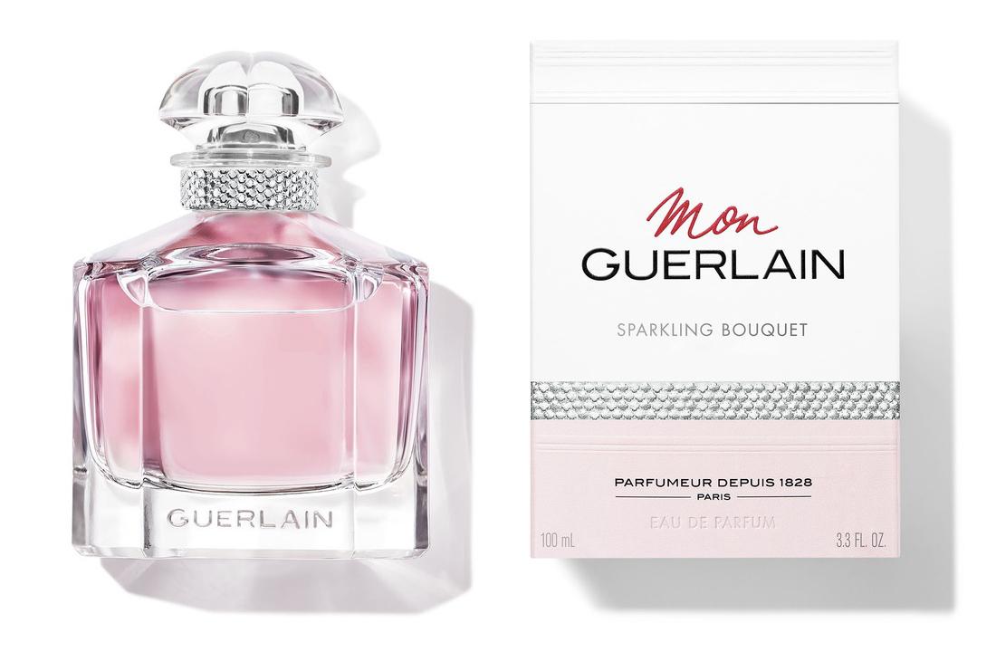 Guerlain Mon Guerlain Sparkling Bouquet (W)